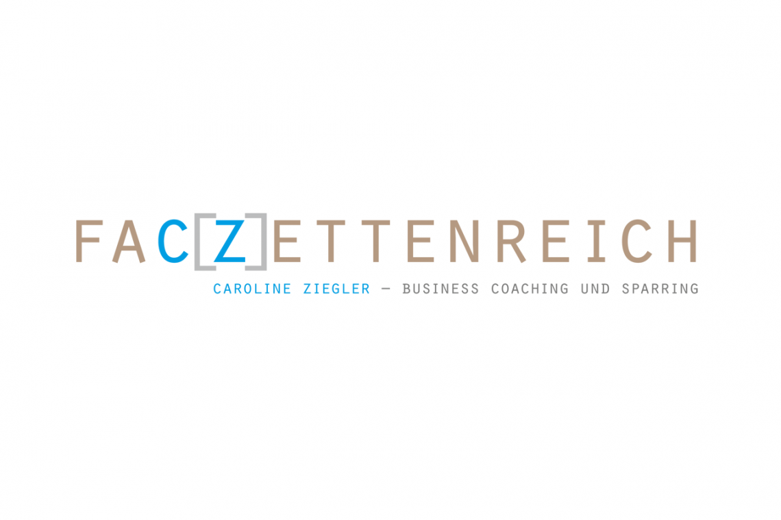 Corporate Design _ Faczettenreich